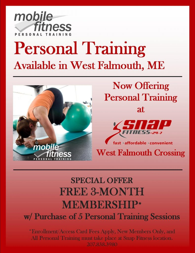 the road to personal fitness Danielle is an ace certified personal trainer and group fitness trainer and also fairmount's club services personal training 499 s henderson road.